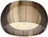 Brilliant Deckenleuchte Relax /Bronze, Metall