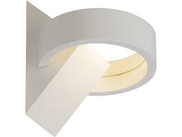 AEG LED-Wandleuchte Yul, Metall