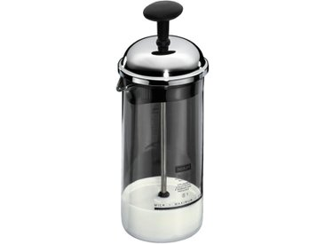 bodum Milchaufschäumer Chambord 800 ml /Silber, Edelstahl