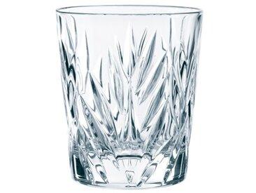 Nachtmann Gläserset Imperial 4tlg. /Klar, Kristall, Kristalloptik