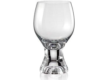 Gläserset Gina 6tlg. /Klar, Glas
