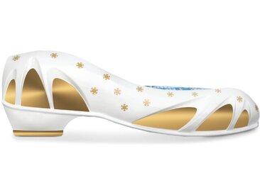 Schuhbett Lady 90 x 190 cm /Gold, Kunststoff