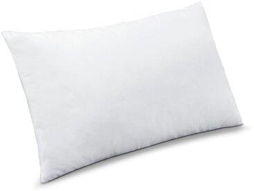 Füllkissen Faser /Weiß, 40 x 60 cm Polyester