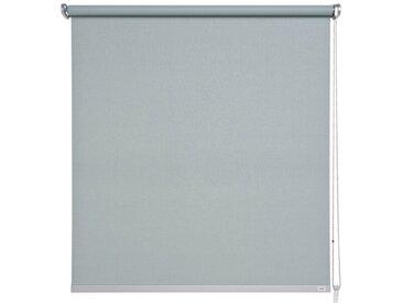 Schöner Wohnen Kettenzugrollo 62 x 180 cm /Grau, Polyester