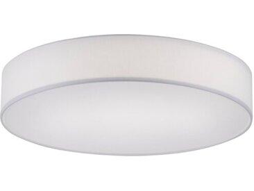 Paul Neuhaus LED-Deckenleuchte Q-KIARA /Weiß, Stoff