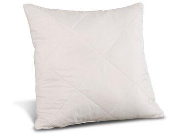 Füllkissen Faser 50 x cm /Weiß, Polyester