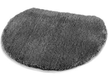 Meusch WC-Deckelbezug Cover 47 x 50 cm /Schiefer, Polyacryl