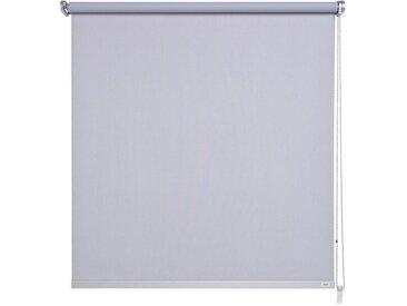 Schöner Wohnen Kettenzugrollo 122 x 180 cm /Blau, Polyester