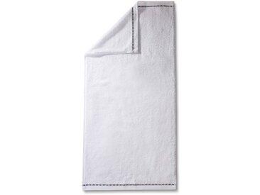 Esprit Gästetuch Solid 30 x 50 cm /Weiß, Mischgewebe