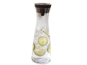 WMF Wasserkaraffe Basic 1500 ml /Transparent, 1,5 l Glas