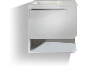 Marlin Waschtischunterschrank Sky 3010.1 /Weiß
