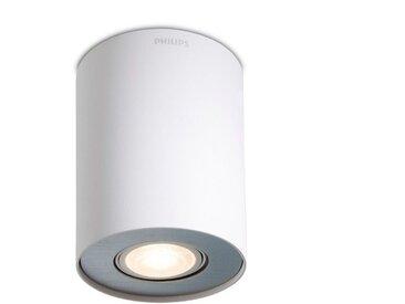 Philips LED-Deckenleuchte Hue Pillar -Erweiterung- /Weiß, Alu,