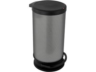 Rotho Treteimer Paso 30l /Carbon, Kunststoff