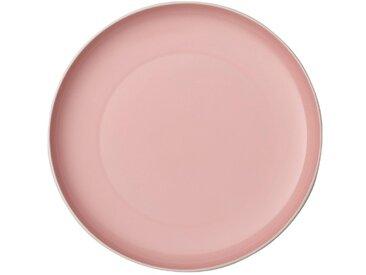 Villeroy & Boch Frühstücksteller It´s my match - Uni /Rose,