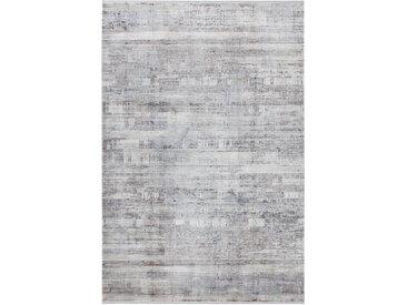 Vintage Teppich Kennedy Plus 133 x 190 cm /Grau / Beige,