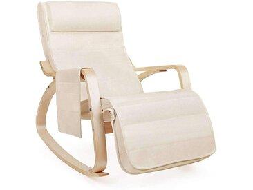 Nancys Schaukelstuhl - Relax Chair - 5-fach verstellbar