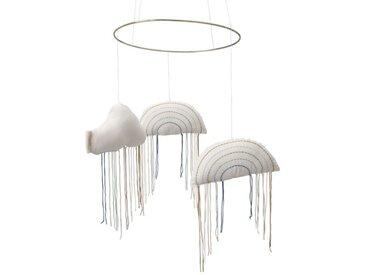 Fabelab Regenbogenhimmel Mobile 20x50 cm
