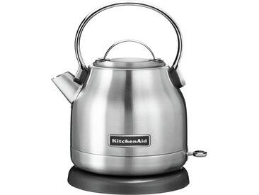 Kitchen Aid Wasserkocher, Silber, Edelstahl