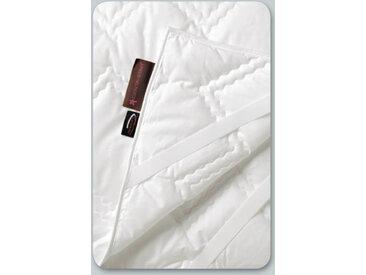Centa Star Vital-Unterbett 100x200 cm, Weiß, Baumwolle