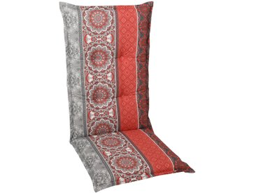 Zurbrüggen Sesselauflage 20317, Mehrfarbig, Stoff