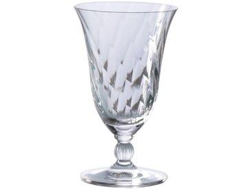 Leonardo Wasserglas 270ml Volterra, Weiß, Glas