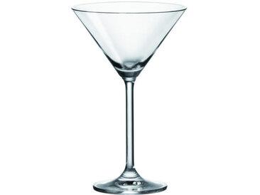 Leonardo Cocktailschale Daily 260ml, Weiß, Glas