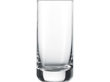 SCHOTT ZWIESEL Bierglas CONVENTION, Weiß, Glas