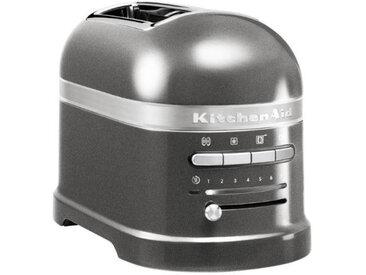 Kitchen Aid 2-er Toaster Med. Silber, Grau, Aluminium