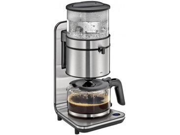 Cilio Kaffeemaschine 1,25l DRIP MASTER, Grau, Edelstahl