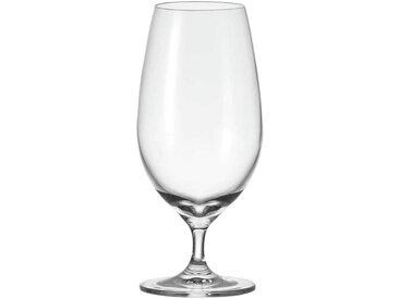 Leonardo Biertulpe Cheers, Weiß, Glas