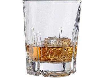 Nachtmann Whiskyglas Havanna, Weiß, Kristallglas