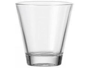 Leonardo Whiskybecher Ciao, Weiß, Glas