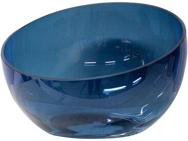 Schale 'Blue Glass'