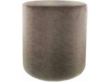 Pouf Perla Brown - Small