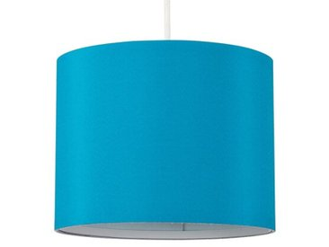 25 cm Lampenschirm Rolla aus Baumwolle