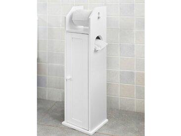 Freistehender Toilettenpapierhalter Vannoy