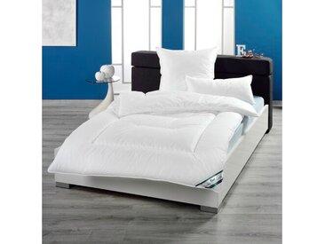 Steppbett / Faserbettdecke Texas 100% Polyester (Medium)