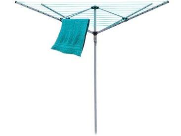 Freistehende Wäscheleine Umbrella