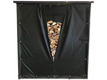 Holzablagen-Schutzbezug