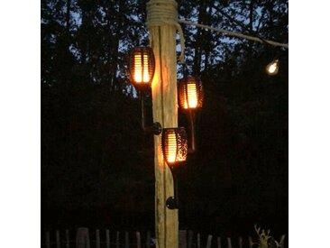 LED Wegeleuchte 1-flammig Bandino