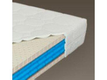 Latexmatratze, Clear Ambient, 7-Zonen, 22 cm Höhe, 1 Schicht