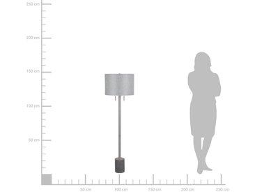 147 cm Bodenlampe Woburn