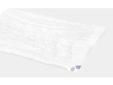 Faserbettdecke F400 100 % Polyester (Medium)