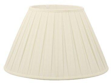 46 cm Lampenschirm aus Textil
