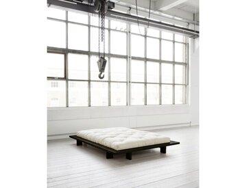 Bett Japan mit Matratze