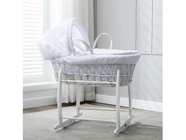 Babykörbchen mit Gestell Kahekili mit Ausstattung
