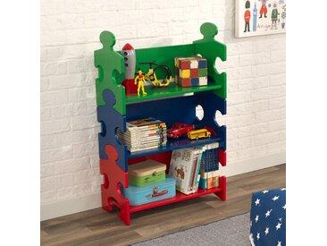 97 cm Bücher-Display Puzzle