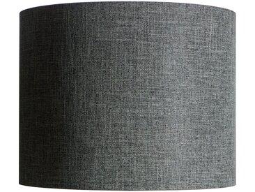 45 cm Lampenschirm Elisa aus Leinen