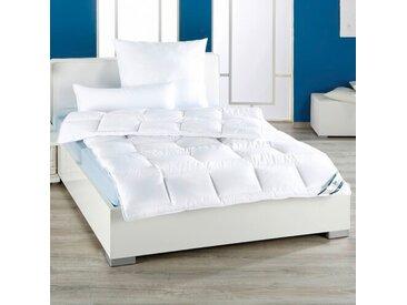 Duo-Steppbett / Faserbettdecke Denver 50% Diverse Faserarten, 50% Polyester (Warm)