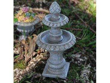 Feengarten-Springbrunnen Sherwood